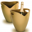 Champagnecooler GOLD